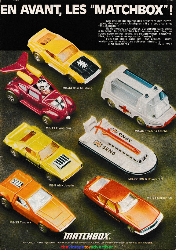 Die cast toys  - Page 2 Matchb16