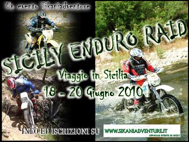 TRE GIORNI DI ENDURO IN SICILIA Sicily12