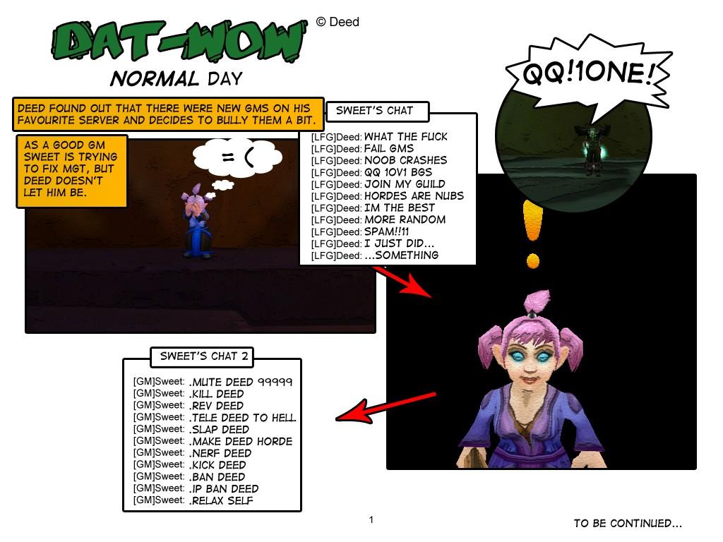 Screenshot Competition Comic10