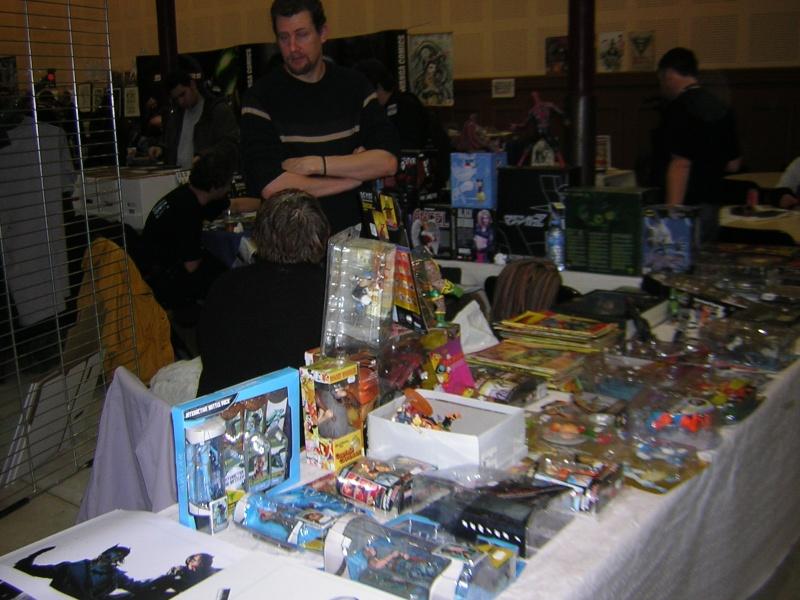 Lille Comics Festival Dscn5612