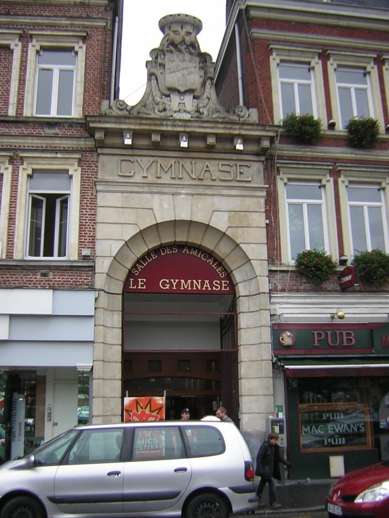 Lille Comics Festival Dscn5711