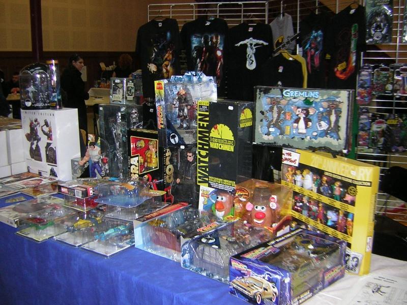Lille Comics Festival Dscn5713