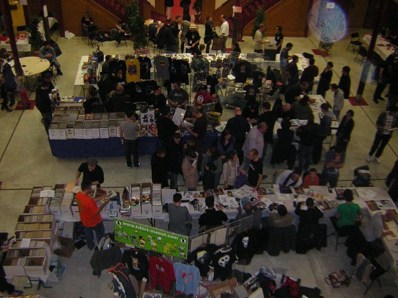 Lille Comics Festival Dscn5717