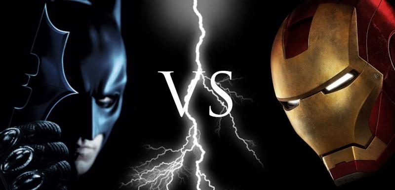 BSH #1 : Batman vs Iron Man Iron-m10
