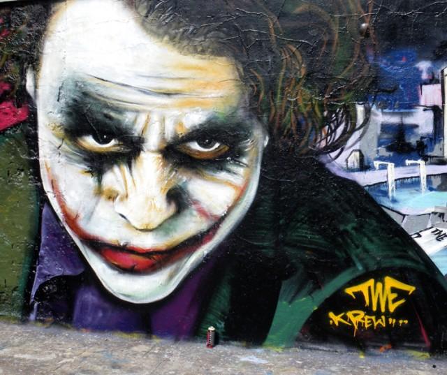 Poster un graffiti Bfef1410