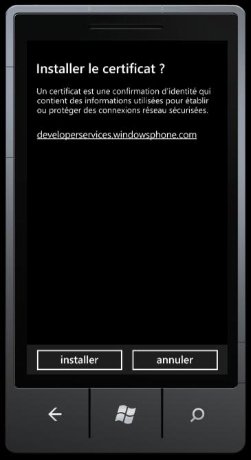 [TUTO] Utilisez ChevronWP7 et déverrouilez votre Windows Phone pour installer de nombreuses applications Chevro14