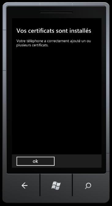 [TUTO] Utilisez ChevronWP7 et déverrouilez votre Windows Phone pour installer de nombreuses applications Chevro15