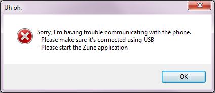 [TUTO] Utilisez ChevronWP7 et déverrouilez votre Windows Phone pour installer de nombreuses applications Chevro17