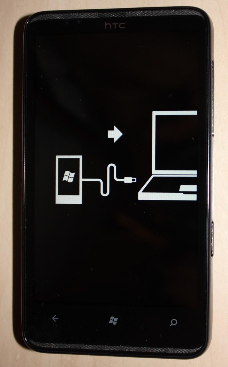[TUTO][HTC]Comment faire un Hard Reset / Soft Reset / CRC Checksum (contrôle d'erreurs et d'identité) Img_3610