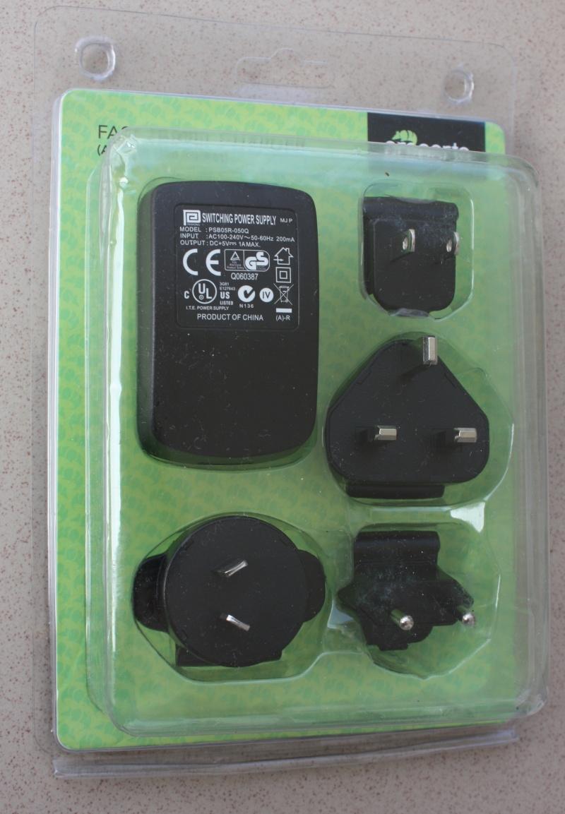 [PROPORTA] Test du TurboCharger USB 3400 : Rechargez où que vous soyez ! Img_9931