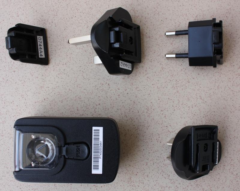 [PROPORTA] Test du TurboCharger USB 3400 : Rechargez où que vous soyez ! Img_9935