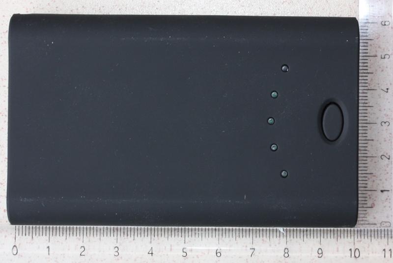 [PROPORTA] Test du TurboCharger USB 3400 : Rechargez où que vous soyez ! Img_9957