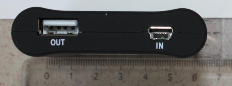 [PROPORTA] Test du TurboCharger USB 3400 : Rechargez où que vous soyez ! Img_9958