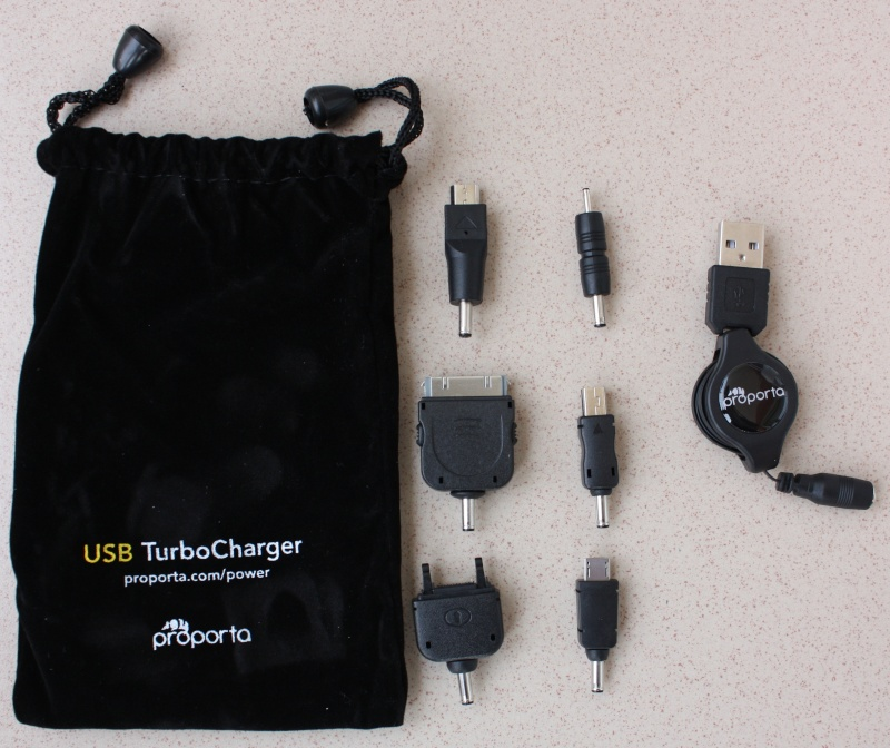 [PROPORTA] Test du TurboCharger USB 3400 : Rechargez où que vous soyez ! Img_9959