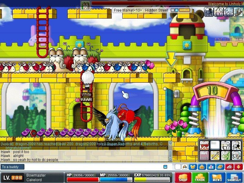 Weird Pheonix glitch Screen11