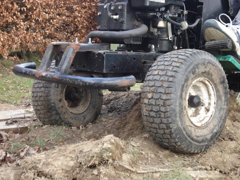 woodland mower Dsc02116