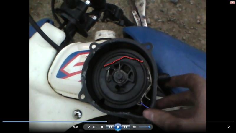 50cc suzuki mini-quad Pull_s11