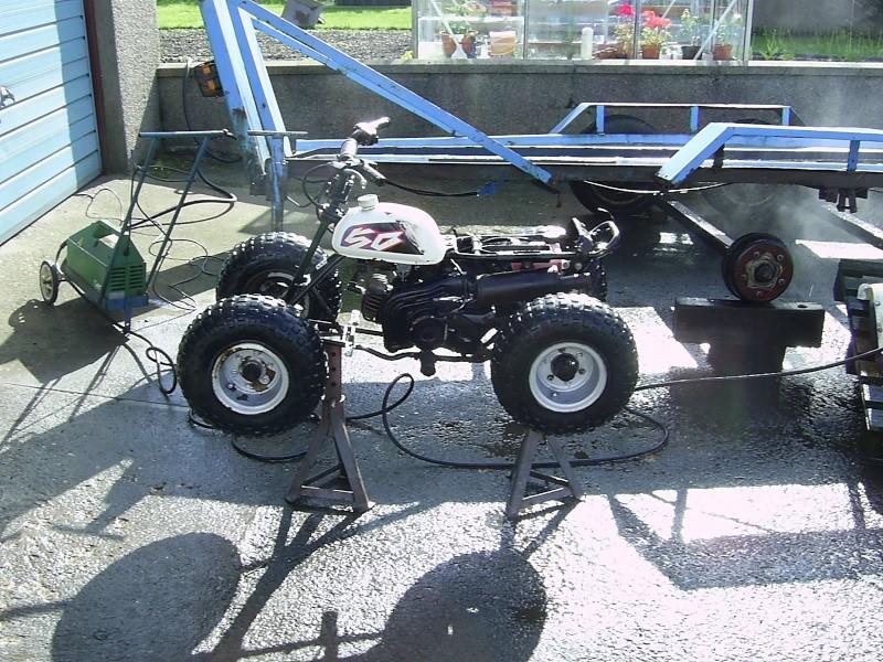 50cc suzuki mini-quad Sa400111