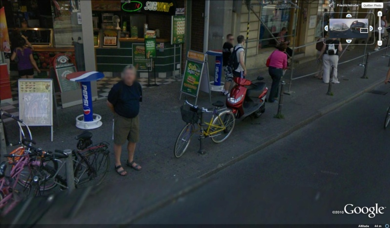 STREET VIEW: T'as le look coco(tte) - Page 2 Belles10