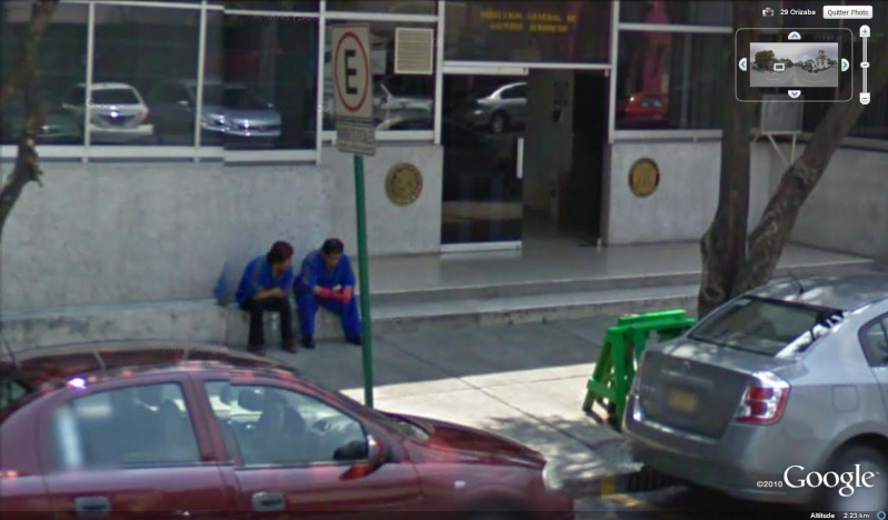 STREET VIEW : Comment coincer la bulle - Page 4 Coince11