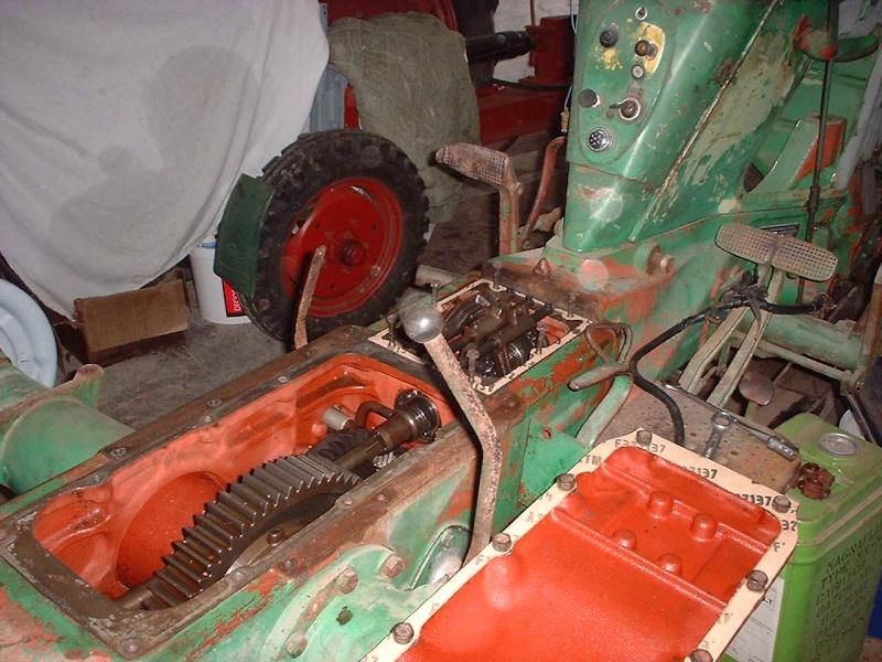 Un D25 en cours de restauration Dscf0032