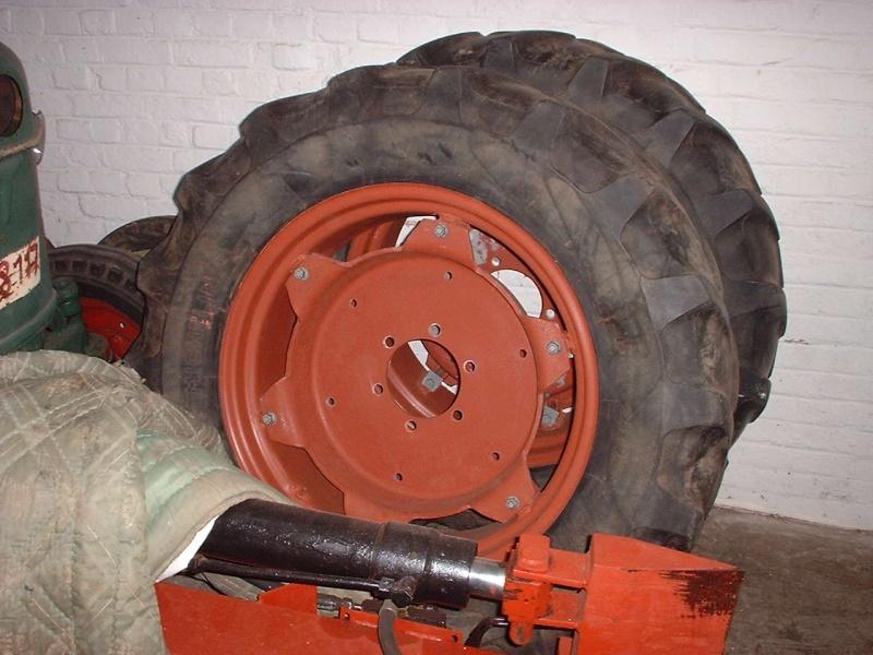 Un D25 en cours de restauration Dscf0033