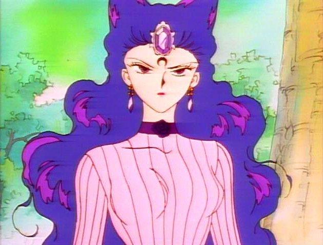 Villanos de Sailor Moon 110bc110