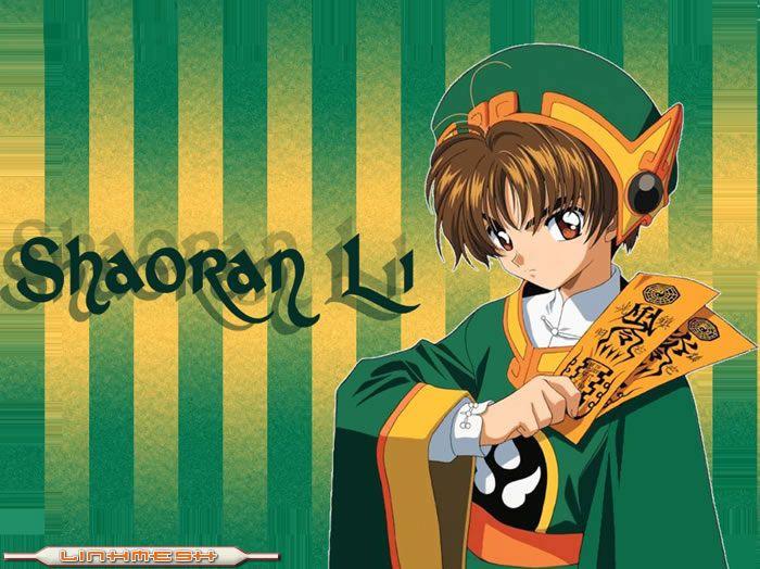 personajes de sakura User9610