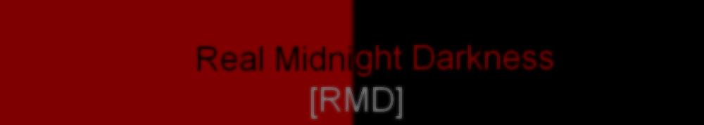 Real Midnight Darkness