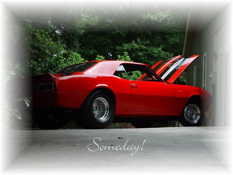 68 pro street camaro Someda11
