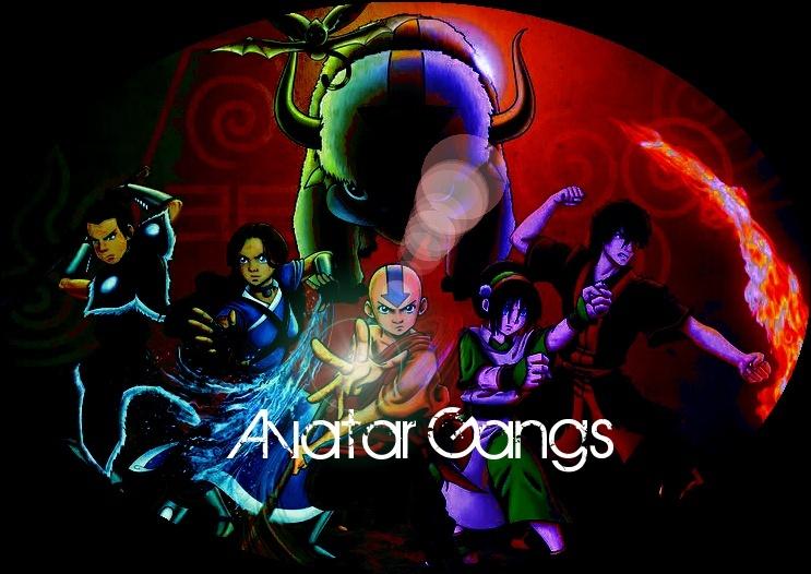 Avatar Gangs