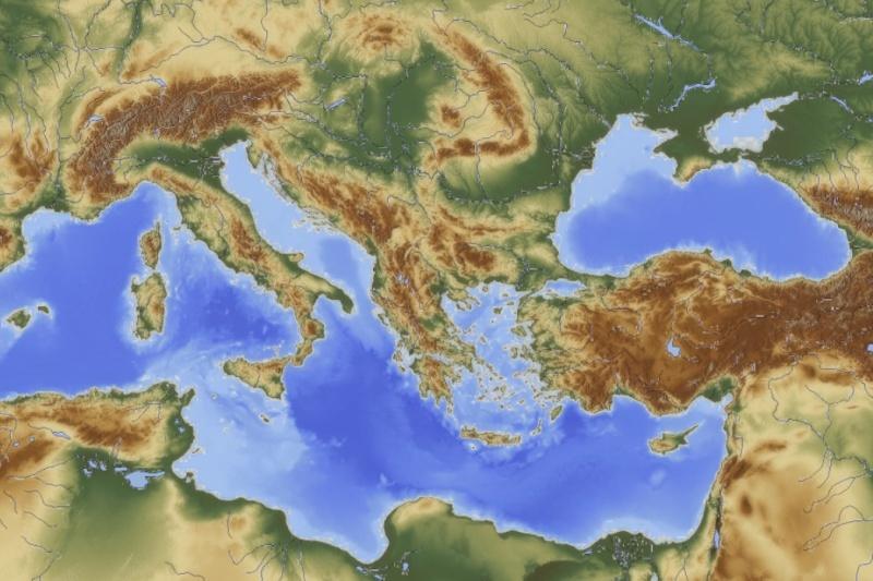 World Map Specifications Spqrde10