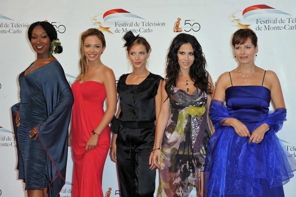 [Evenement] Dounia au 50ième Festival de Monte-Carlo 50thmo15