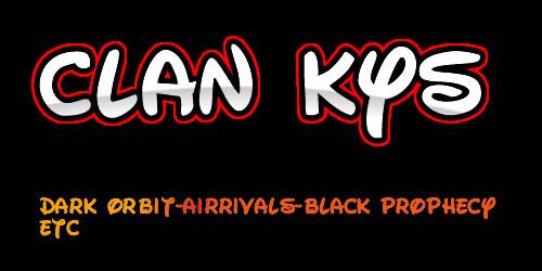 CLAN K&S-LPG Y CLAN MEGA