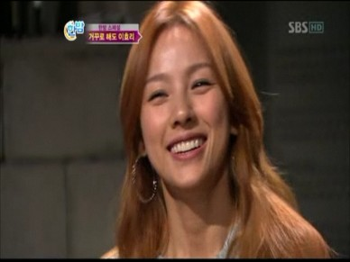 [100429] Hyori - Midnight TV Entertainment [129M/avi] 10042910