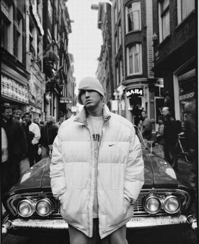 Emin3m / Slim shady Eminem12