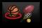 مختلف الرياضات
