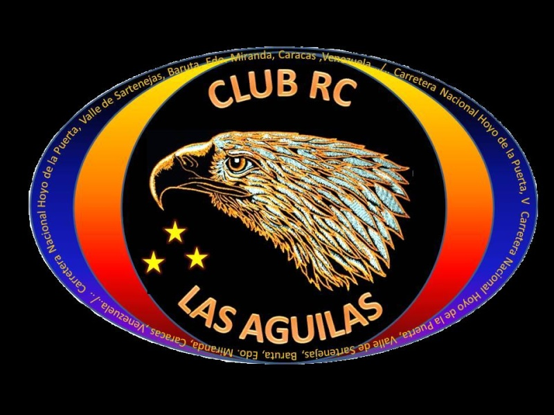 CLUB RC LAS AGUILAS