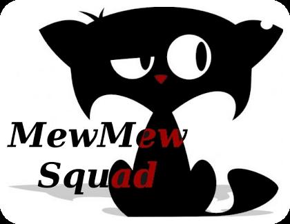 MewMew Squad