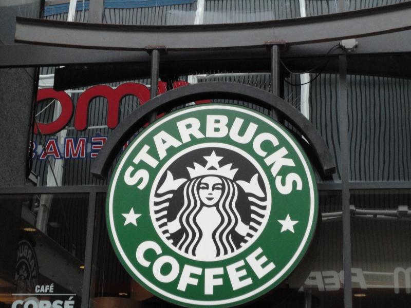 Spiky Montreal Starbu10