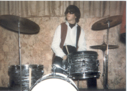 Eric Carr - Page 3 Photo127
