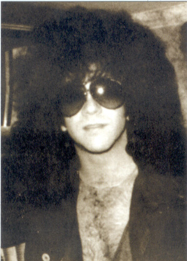 Eric Carr - Page 4 Photo139