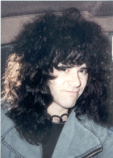 Eric Carr - Page 4 Photo142