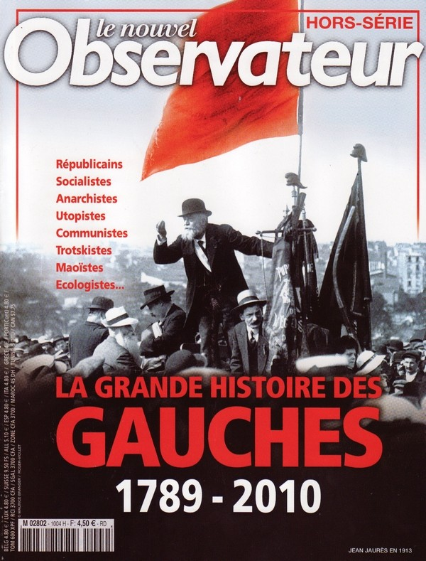 La Grande Histoire des Gauches  1789-2010 Histoi11