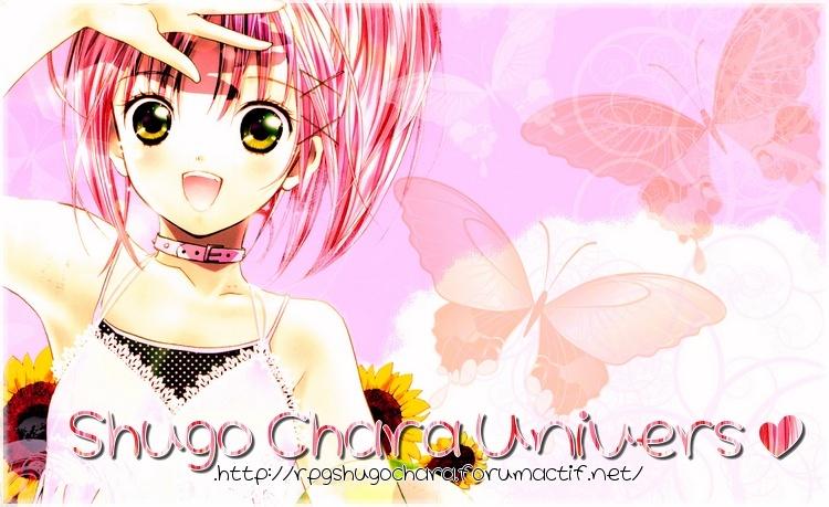 Shugo Chara Univers Banner10