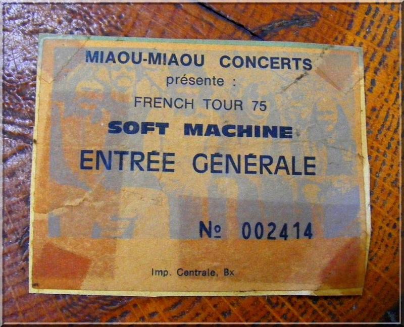 Soft Machine Soft_m10