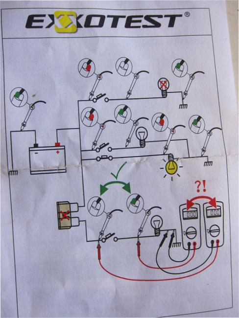 problème électrique Virago 125. - Page 2 410