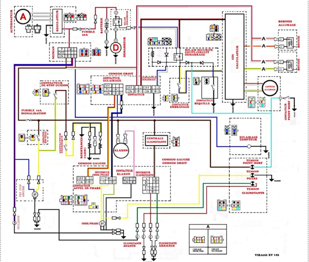 Circuit électrique ampoule de phare... Sans_t16