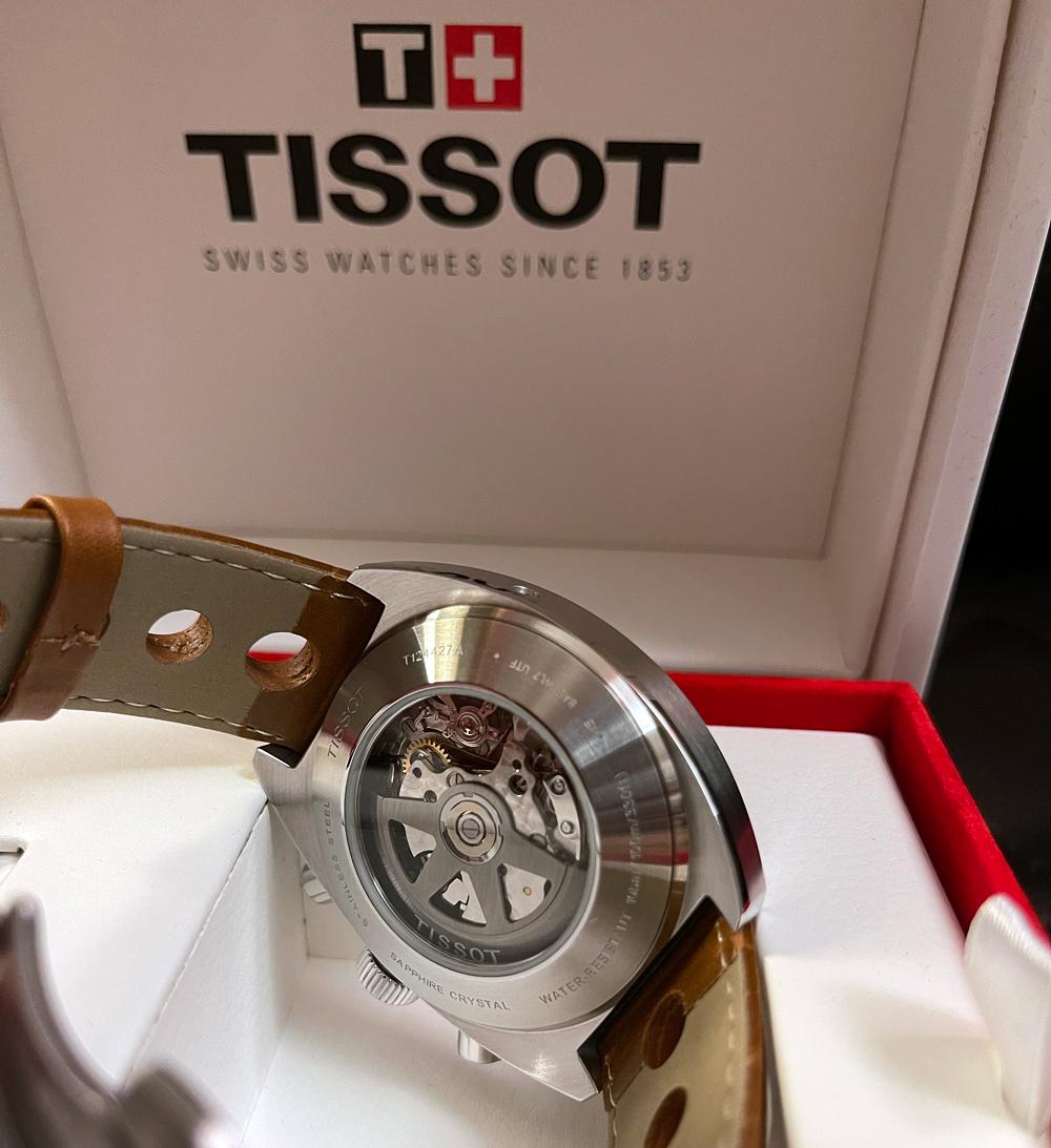 [Vendo] Tissot Heritage 1973 - Chrono Automático Img_4316