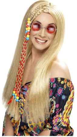 Les coiffures de Françoise Hardy Hippie16